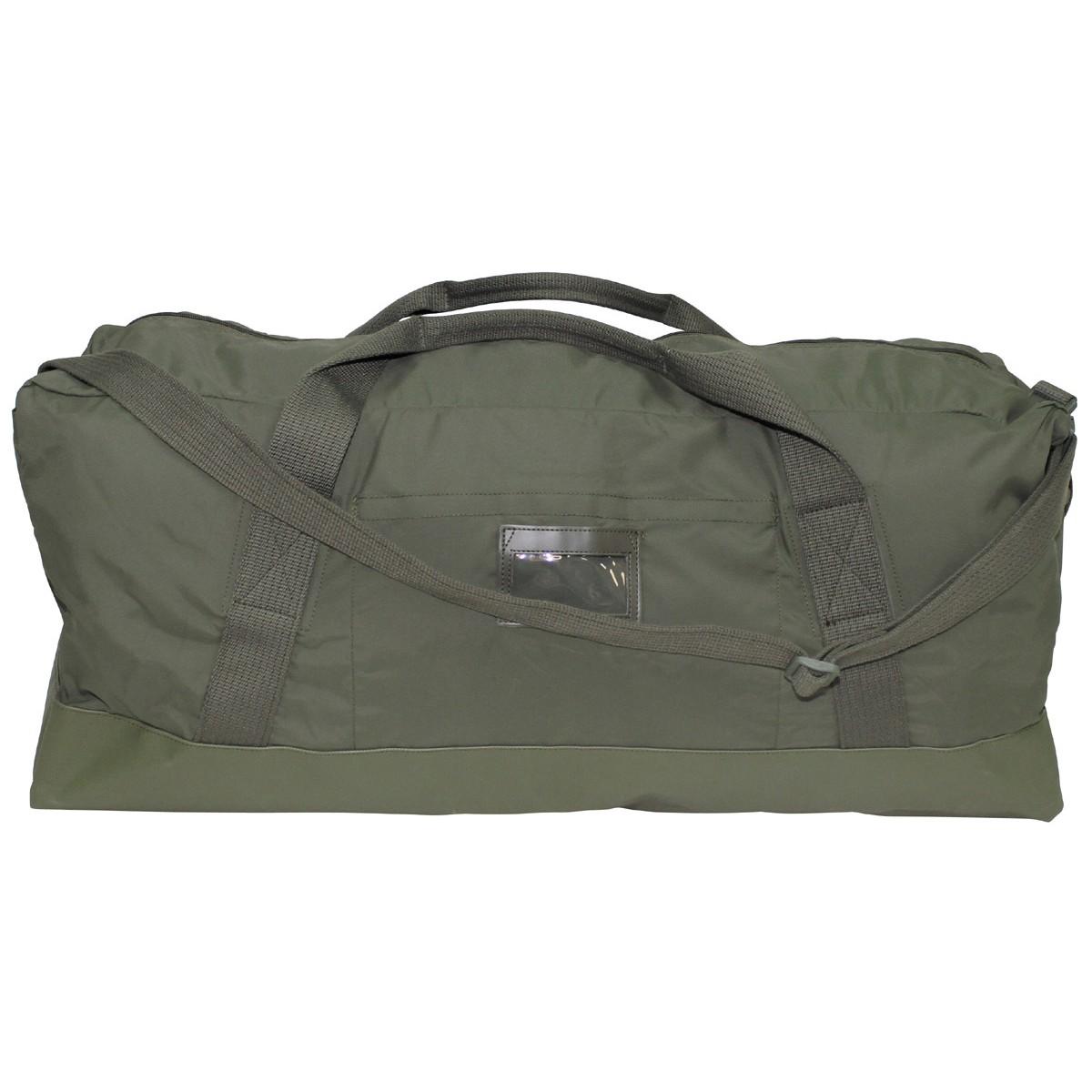 7f90655d3a Francúzska transportná taška Combat F2 originál - nová