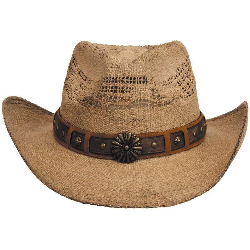 2412565cc MFH slamený klobúk
