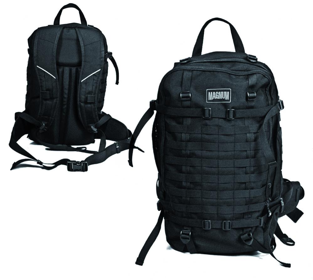 Taktický ruksak Magnum TAJGA 45 litrov ČIERNY  869f8ab0f6