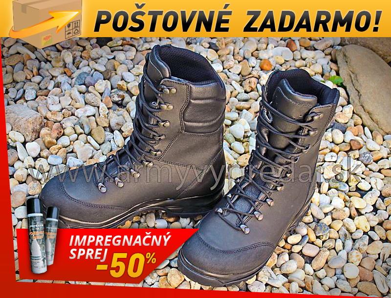b18f827d7bf8 Taktická obuv BOSP Squad FG S14168