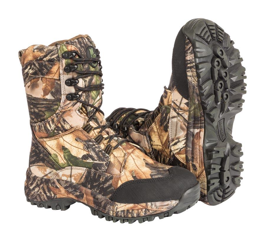 0a200a4478a4 M-Tramp vysoká zateplená poľovnícka obuv