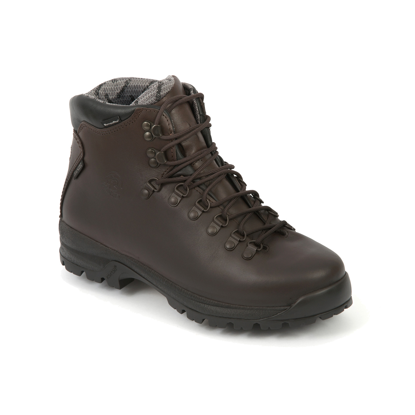 20f4b5463fb9 Turistická obuv