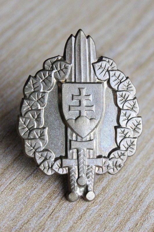 68984d61f Bronzový odznak OSSR