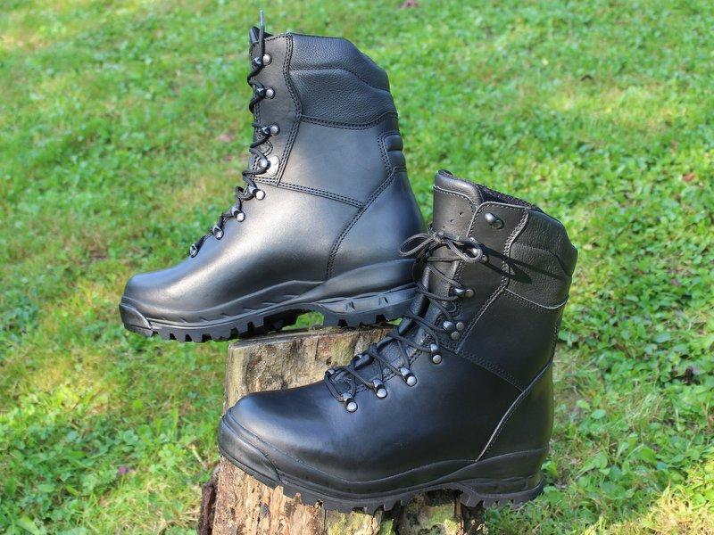 0edea9e451e8 Taktická obuv BOSP Squad SPECIAL S14167