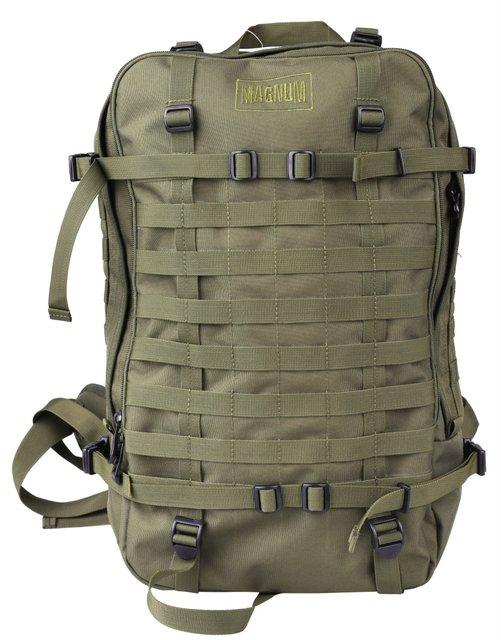 Taktický ruksak Magnum TAJGA 45 litrov OLIVA  a2688ae33d