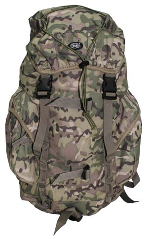 "Ruksak ""RECON II"", 25 litrov - OPERATION CAMO"