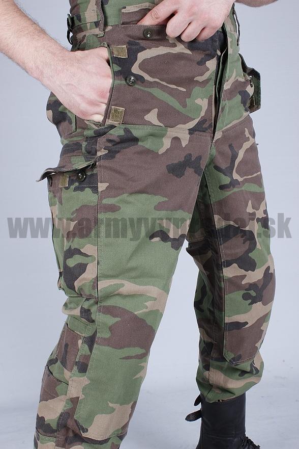 745e64d34 Nohavice vzor 97 (OSSR) – originál, použité | Army shop