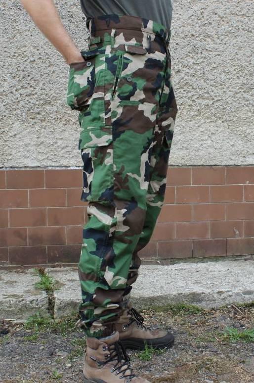 a39adb8352df Maskáčové nohavice vzor 97 - NOVÉ. skladom