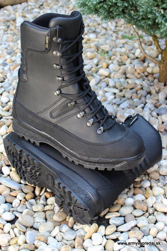 4a04eab325dc2 Zimá taktická obuv BOSP Force HD WINTER S09097 - GTX