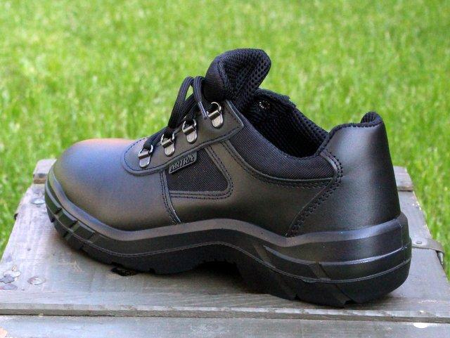 Detaily produktu. Nízka policajná vychádzková obuv ... 109c65cb5d