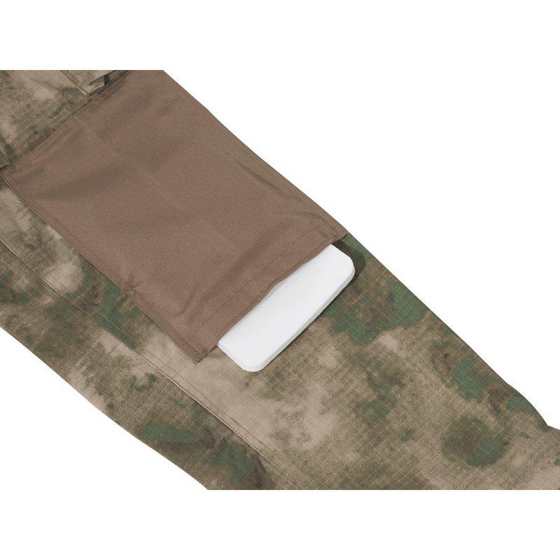 2755bc840d Taktické bojové nohavice SMOCK - HDT-camo FG