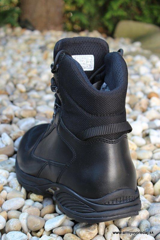 38443ad9f91e Taktická členková obuv BOSP S14166 Alien FG. skladom