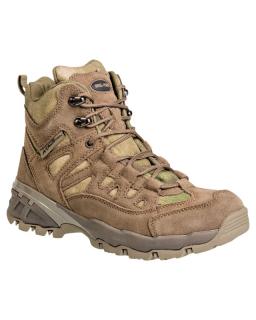 55defbb5e4669 Členková outdoorová obuv MIL-TEC SQUAD - HDT-Camo FG empty