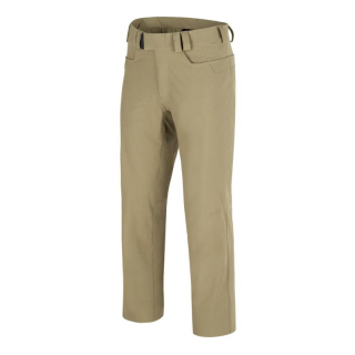 Helikon-Tex COVERT TACTICAL PANTS®, VERSASTRETCH® - KHAKI