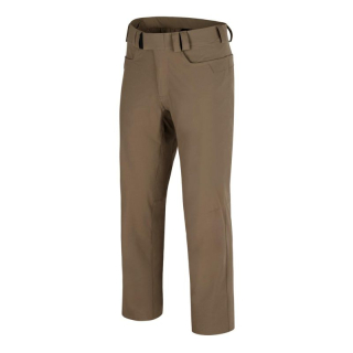 Helikon-Tex COVERT TACTICAL PANTS®, VERSASTRETCH® - MUD BROWN