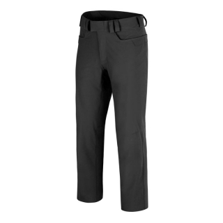 Helikon-Tex COVERT TACTICAL PANTS®, VERSASTRETCH® - ČIERNA