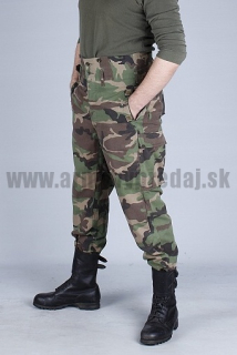 8377c8f31e83 Nohavice vzor 97 – originálne slovenské maskáče