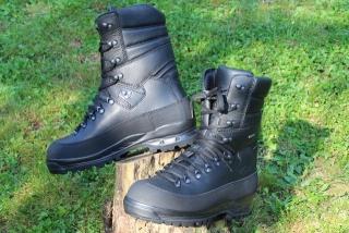 906a34c8e975 Taktická zateplená obuv BOSP S09517 Artun FG
