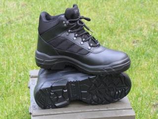 4052381b6 Artra ARSENAL - policajná obuv s membránou empty