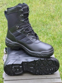 6bf3c437b Artra ARMAGEDON - policajná vysoká obuv s membránou empty