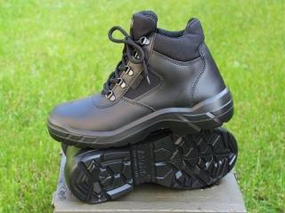8d8025d61f Artra ARCHA - policajná členková vychádzková obuv empty